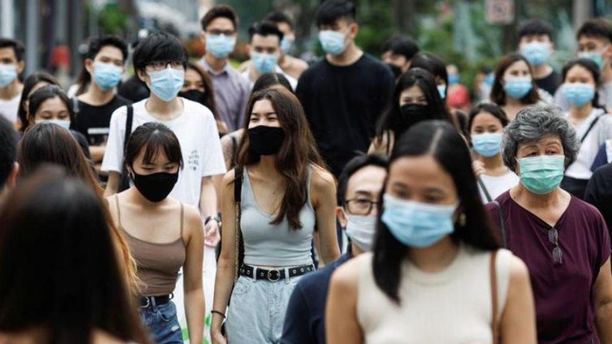 Singapur presenta la tasa de mortalidad por covid más baja del mundo