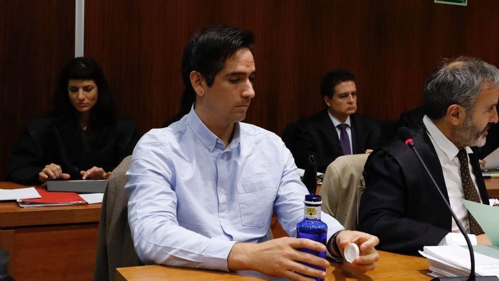 El jurado declara culpable de asesinato a Rodrigo Lanza en el segundo juicio por el crimen de los los tirantes