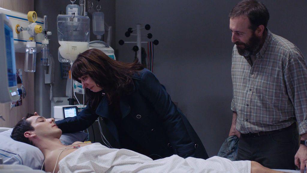 Renacer Madres Temporada 1 Episodio 2