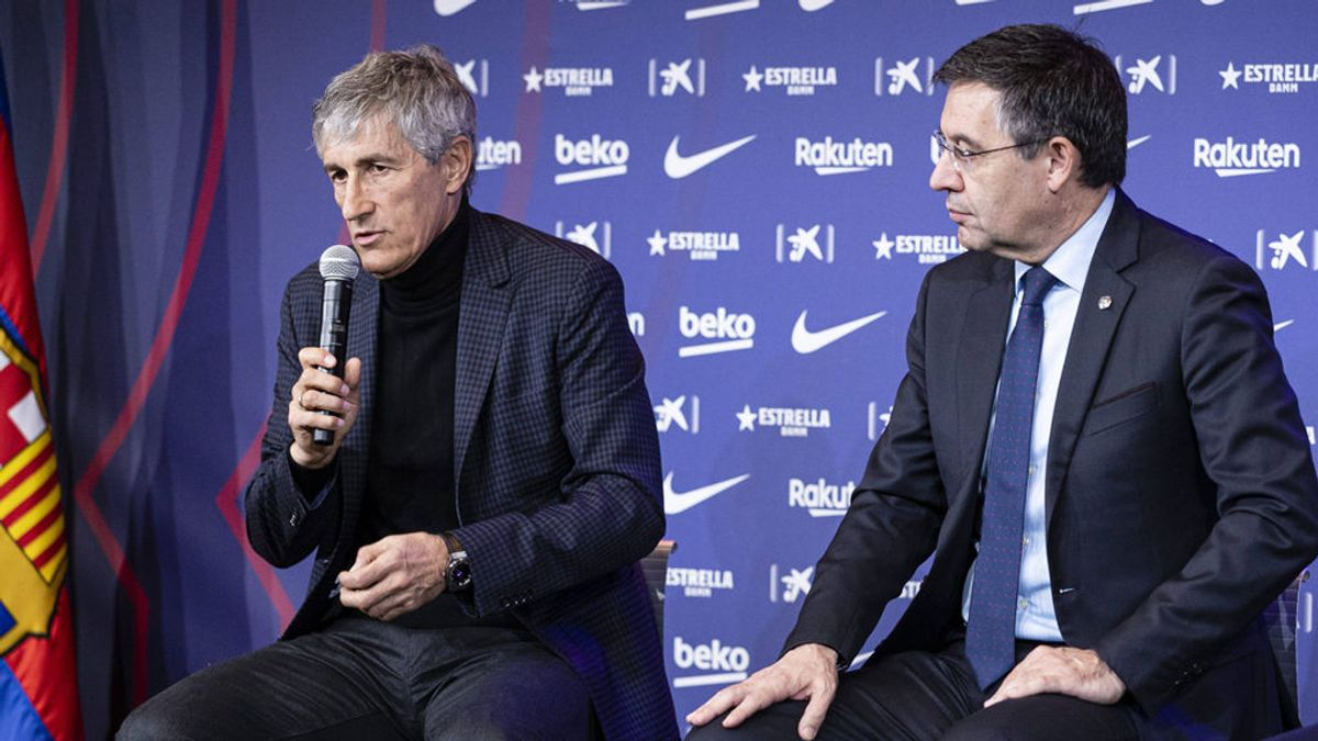 De la comunicación al finiquito: fallos que pueden retrasar un despido como el caso del Barça y Setién