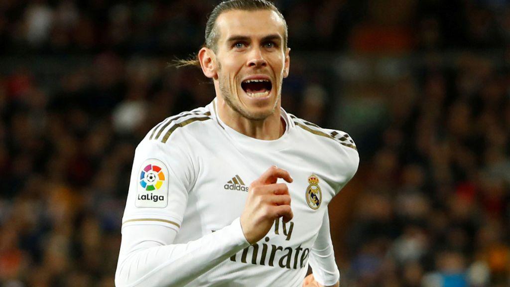 Bale se marcha cedido al Tottenham: el club inglés le pagará toda la ficha