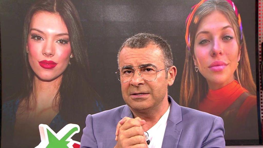 Los demoledores audios de Alejandra Rubio contra Anita Matamoros