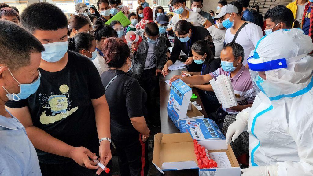 China, donde empezó todo: así ha conseguido ¿frenar? el coronavirus