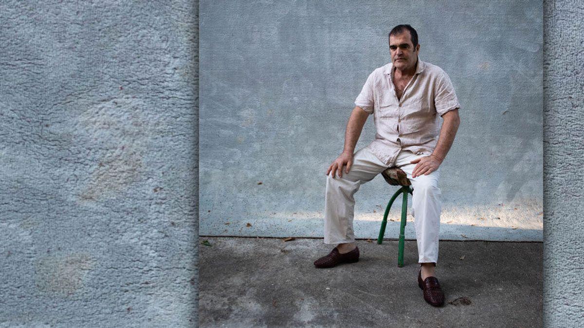 Paco Leiro, el hombre las mil formas