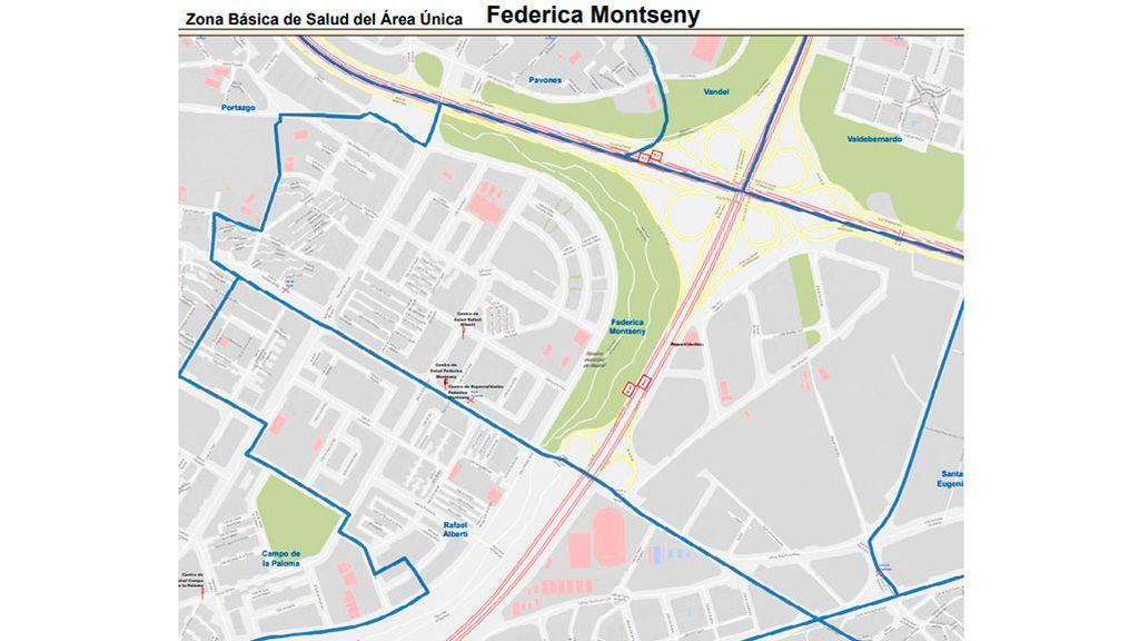 Federica Montseny