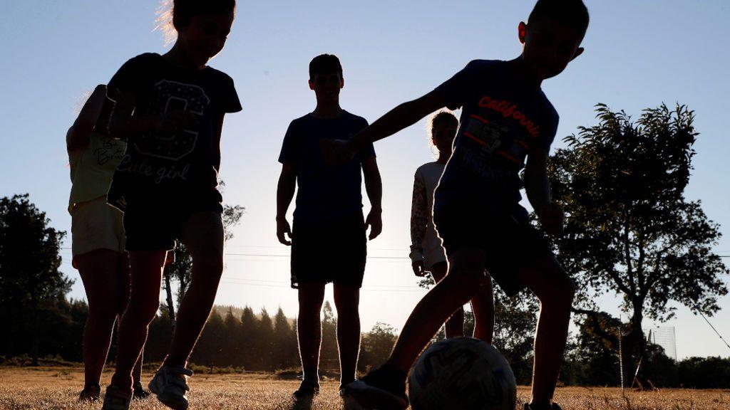 Galicia impone el uso de mascarilla en las competiciones deportivas