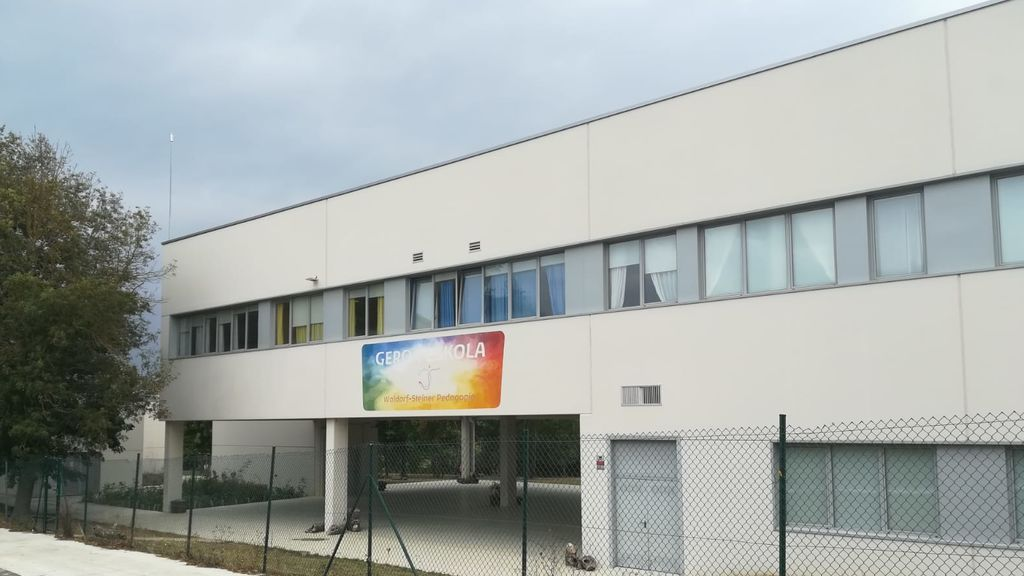 El Gobierno Vasco investiga a un colegio alavés por no obligar a sus alumnos a llevar mascarilla