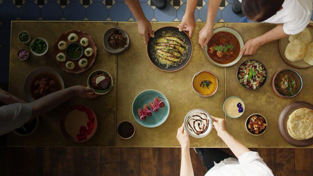 Bon appetit: propuestas de series para comérselas y bebérselas