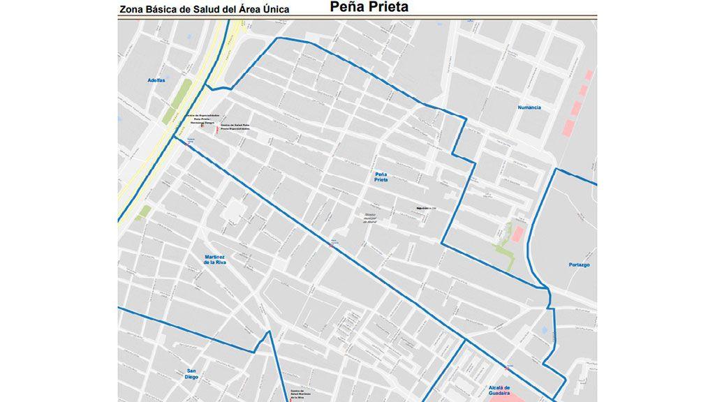 Peña Prieta