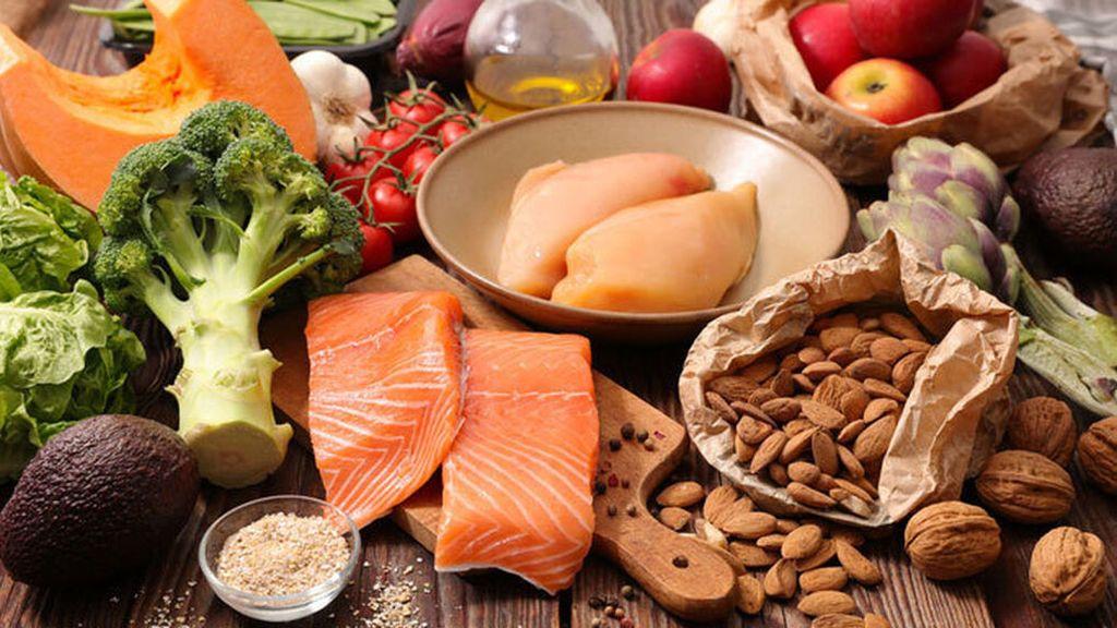 Alimentos que protegen el sistema inmune