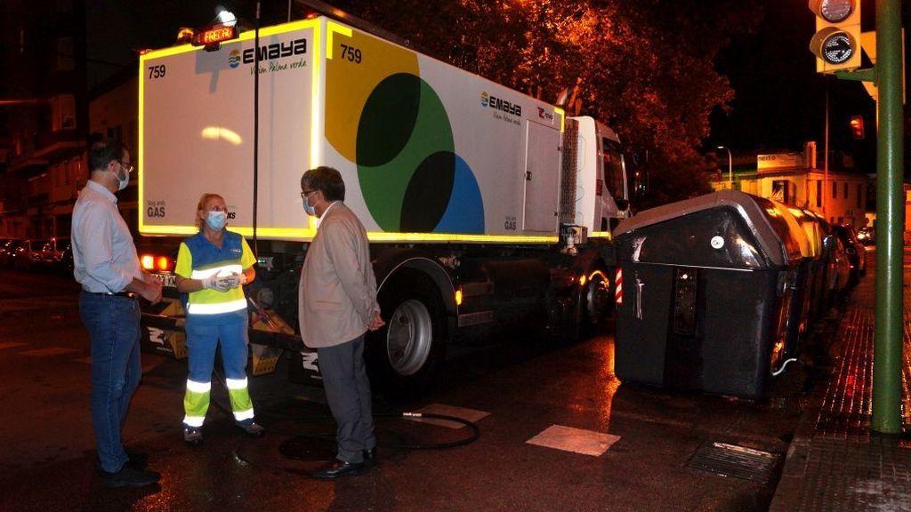 Baleres amplía las restricciones a más barrios de Palma desde este viernes por la noche