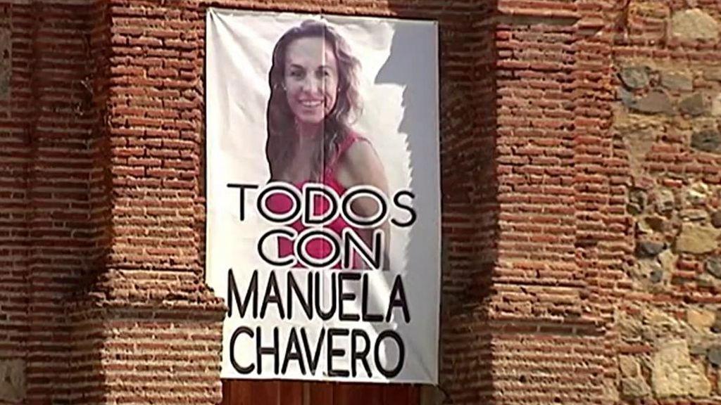 Detenido un hombre, vecino de Monesterio, como presunto autor de la desaparición de Manuela Chavero