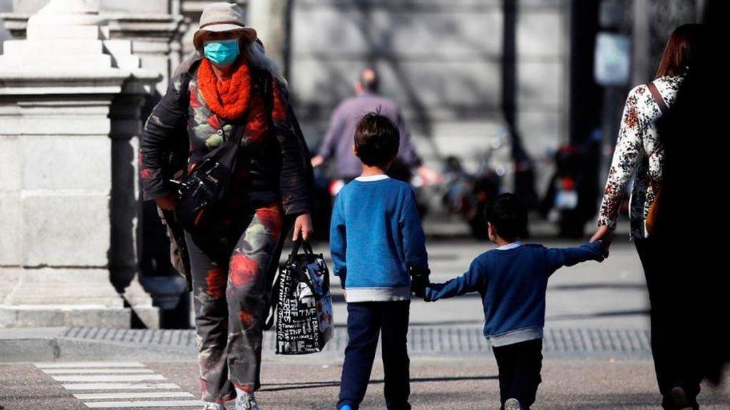 Última hora del coronavirus: Madrid descartará el confinamiento pero anunciará restricciones en la movilidad