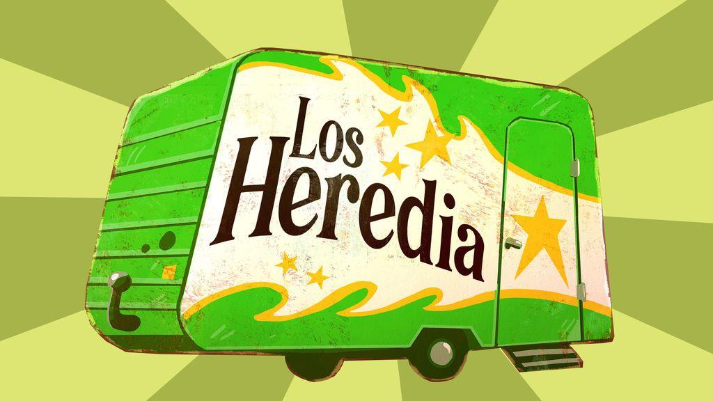 Los Heredia