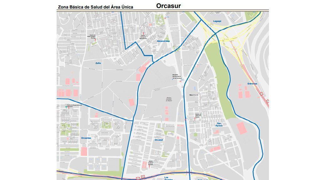 Orcasur