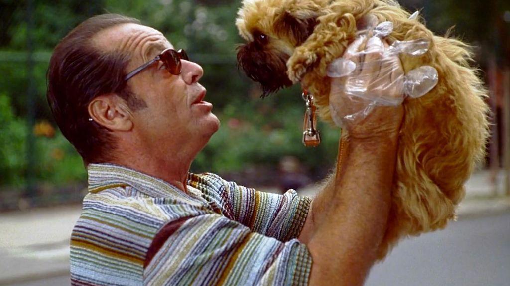 Misofobia: el miedo a la suciedad que sufría Jack Nicholson en 'Mejor...imposible' y que ahora crece por las medidas contra la covid