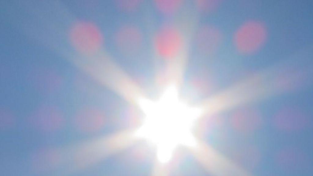 El mes de agosto ha sido el quinto más cálido de los últimos 80 años