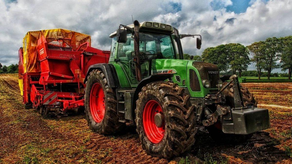 Muere una mujer tras volcar el tractor que manejaba en Palas de Rei (Lugo)