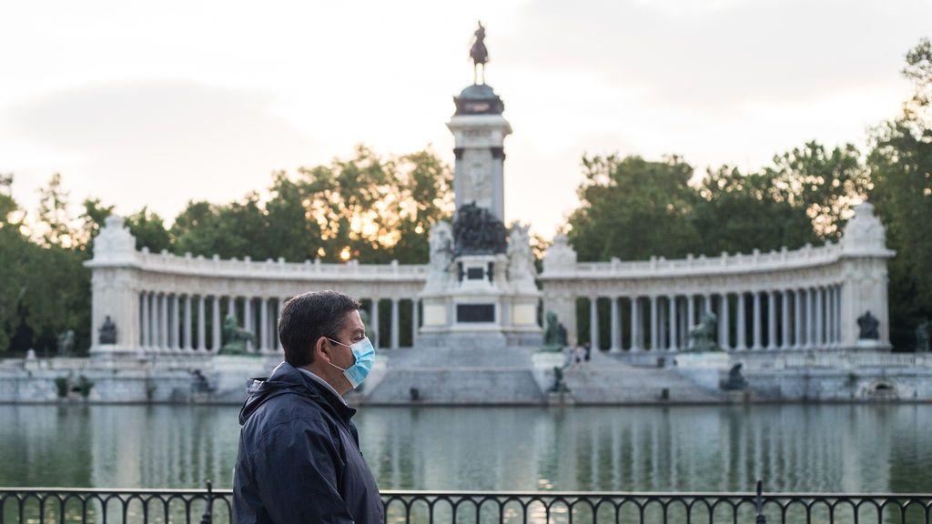 Vuelta a las fases a Madrid: lo que se puede hacer en cada una de ellas
