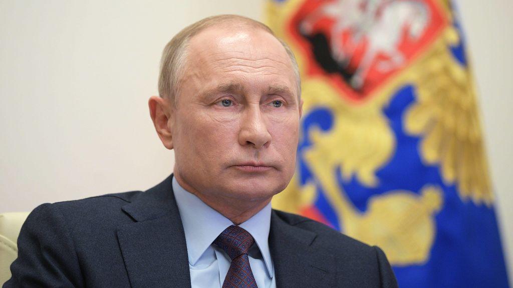 La moto que ha enamorado a Putin. Rusia no quiere quedarse atrás en lo eléctrico
