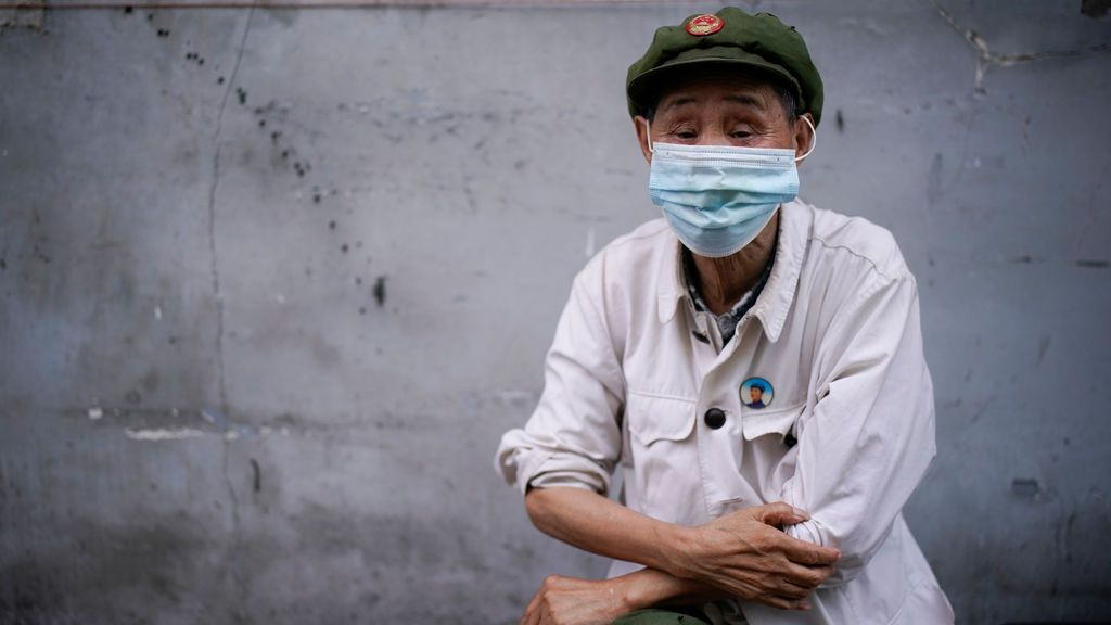 Sobrevivir sin smartphone en China