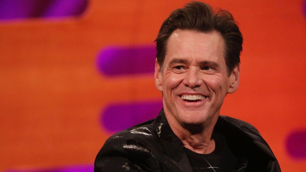 Jim Carrey, el niño que eligió interpretar un papel y jamás supo escapar de él