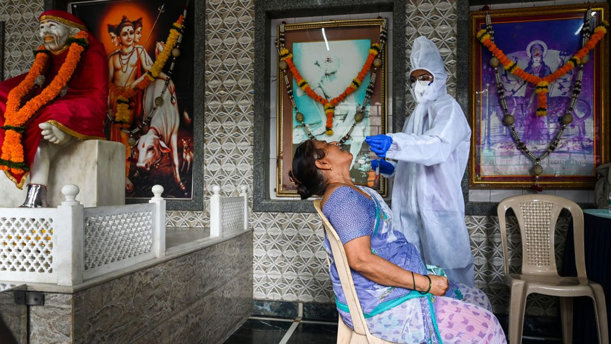 La pandemia del coronavirus sobrepasa las 950.000 muertes y suma más de 30,5 millones de casos