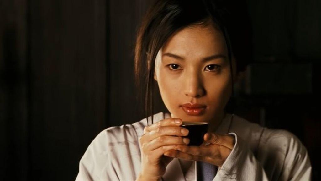 Muere la actriz Sei Ashina a los 36 años
