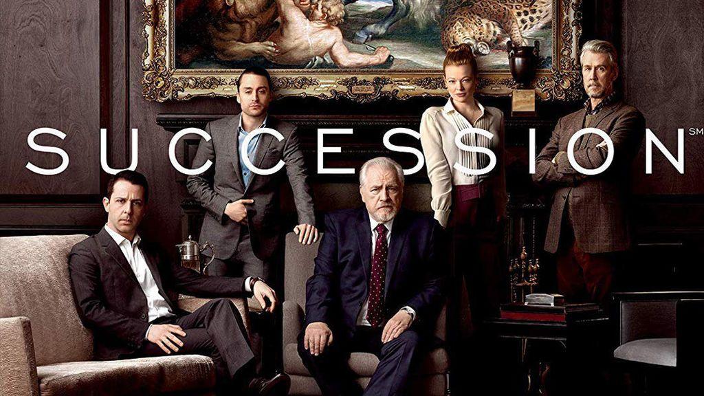 'Succession' (HBO), favorita en los Emmy 2020