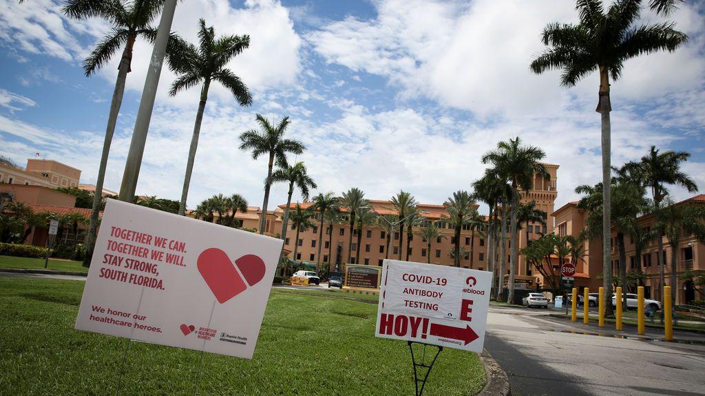 Florida: el voto latino puede decidir las elecciones presidenciales de EEUU