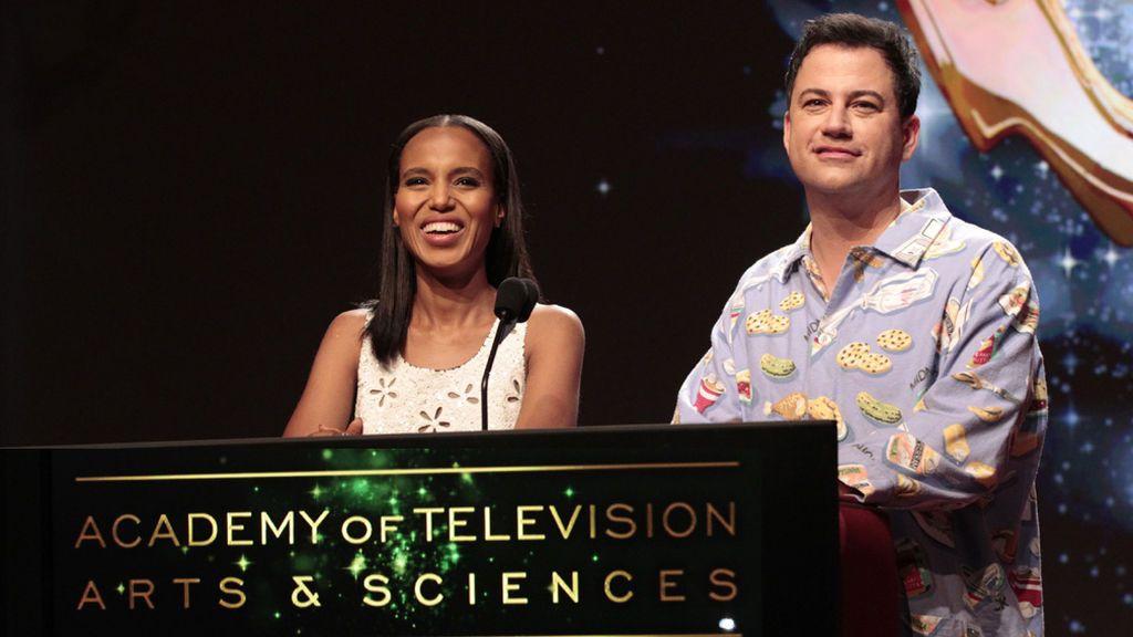 """Premios Emmy: los nominados, los favoritos en las apuestas y una gala """"como Gran Hermano"""""""