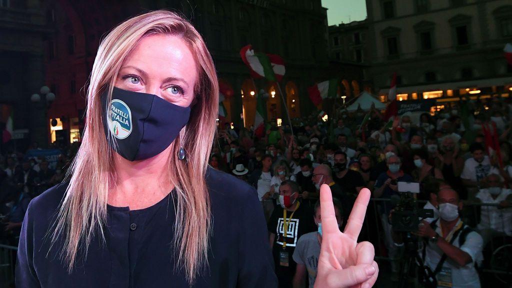 Las primeras elecciones de la pandemia en Italia miden al Gobierno