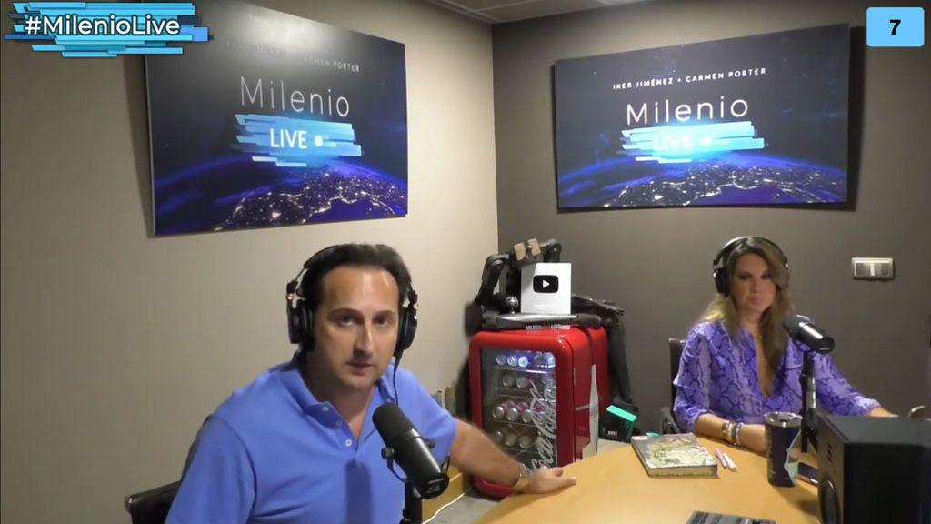 Milenio Live (19/09/2020) - Nuevos confinamientos - ¿Vida en Venus? (1/3)