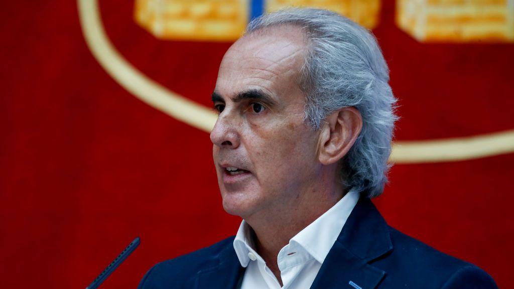 Madrid hará controles aleatorios y disuasorios para hacer cumplir las nuevas medidas en las área restringidas