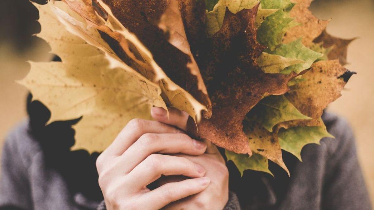Llega el otoño y la astenia: prepararse para que mantener arriba el estado de ánimo