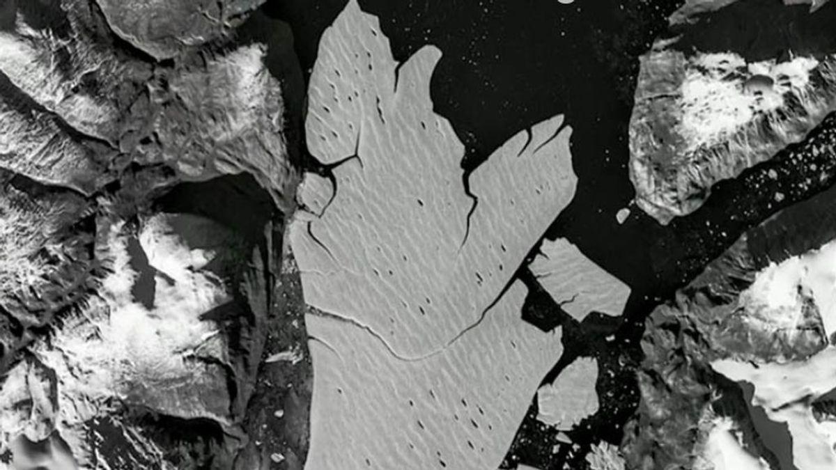 Las alertas rojas de los efectos de la crisis climática ya se ven: de California al Ártico