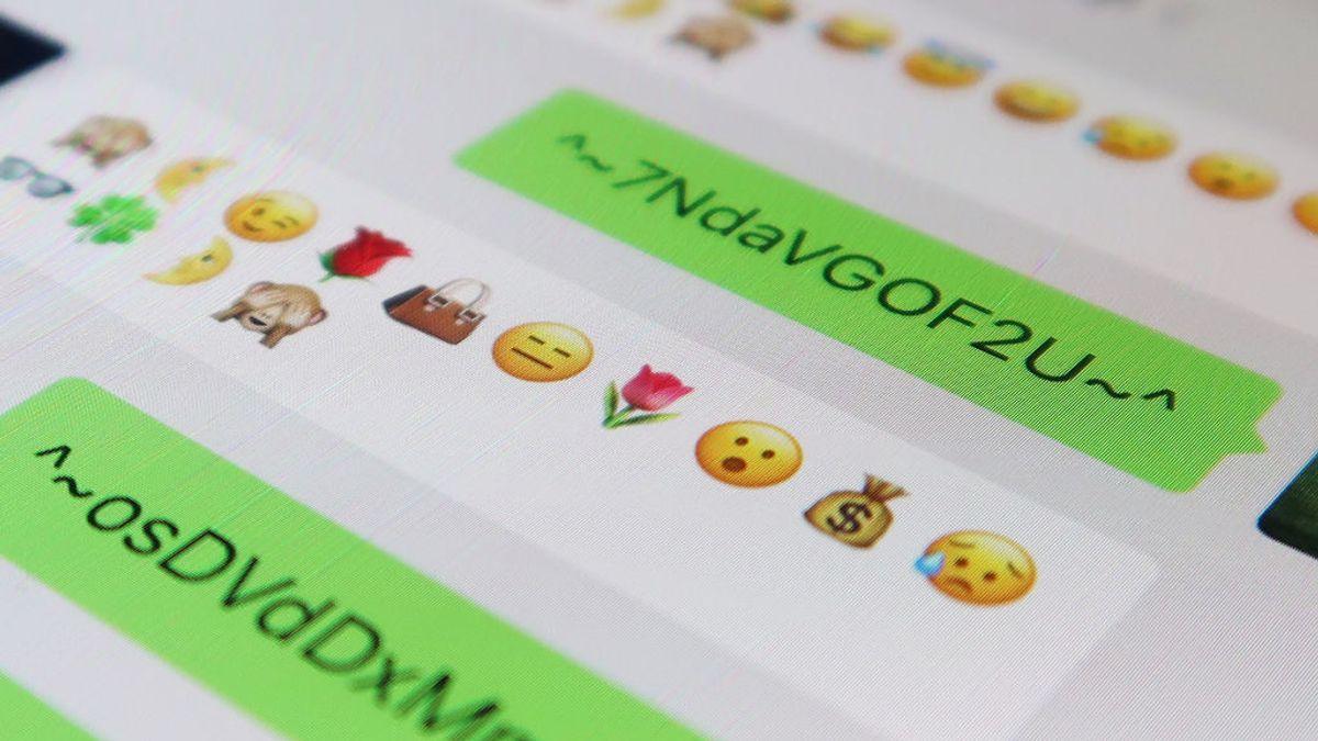 Un juez suspende la prohibición de descargas de la aplicación china 'Wechat' en Estados Unidos
