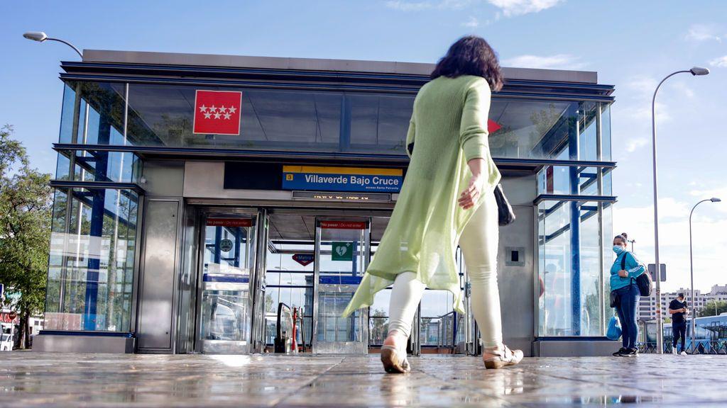 Madrid refuerza el transporte público y los controles de aforo entre sus medidas contra el coronavirus