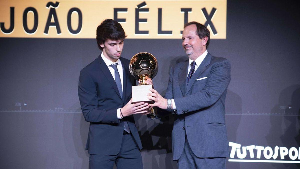 Trofeo Golden Boy: conoce todos los detalles y palmarés de este galardón a las jóvenes promesas