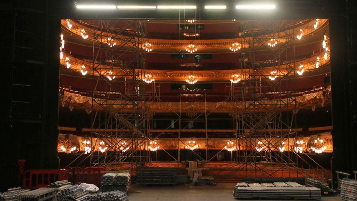 El Govern de Cataluña aprueba ampliar hasta el 70% el aforo en cines, teatros y salas de concierto