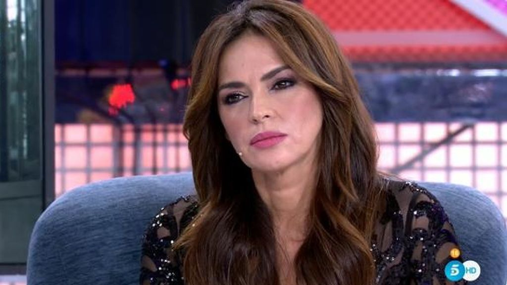 Olga Moreno rompe su silencio el miércoles