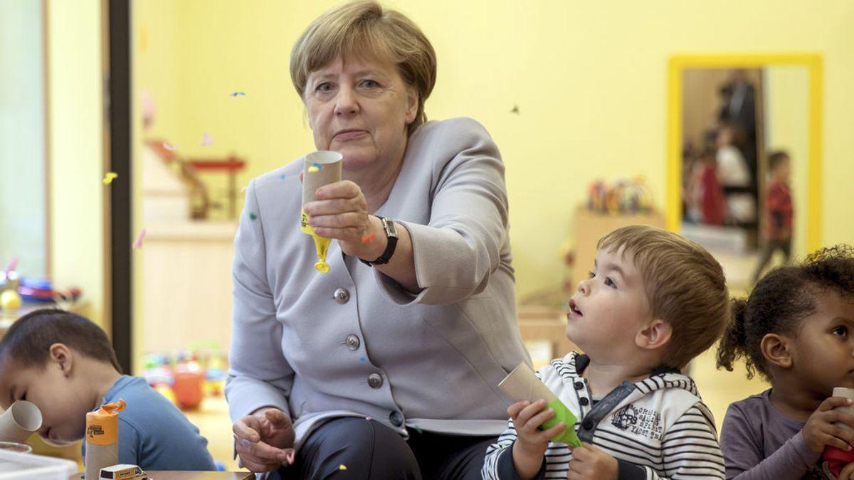 La segunda ola del coronavirus toma fuerza en Alemania y el país prepara nuevas medidas anti-COVID-19