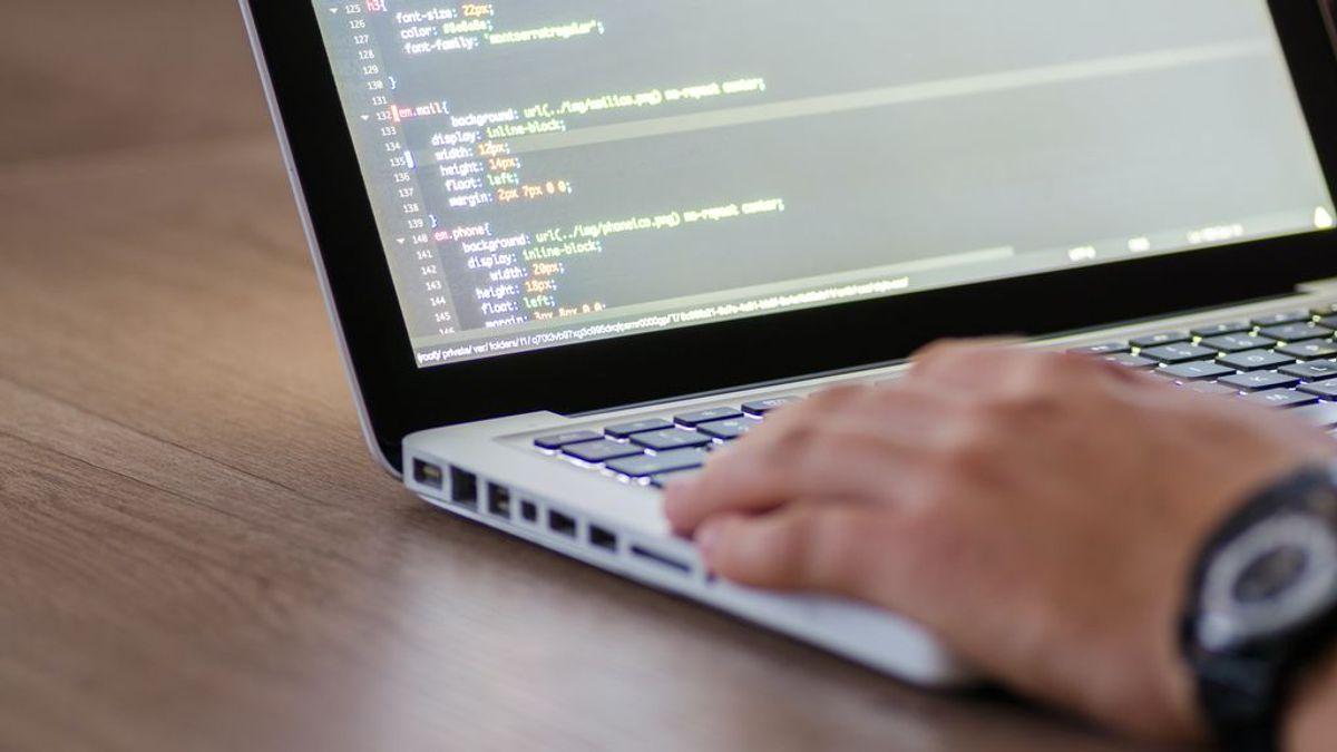 La programación es una de las profesiones más demandadas.