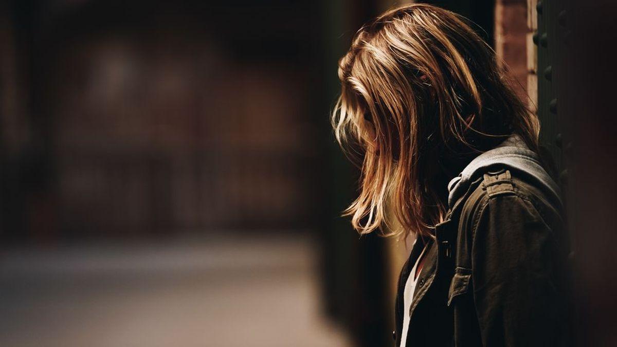"""Judit sufrió bullying en el instituto y todavía tiene secuelas: """"Mi familia no tenía dinero y se burlaban de mí"""""""