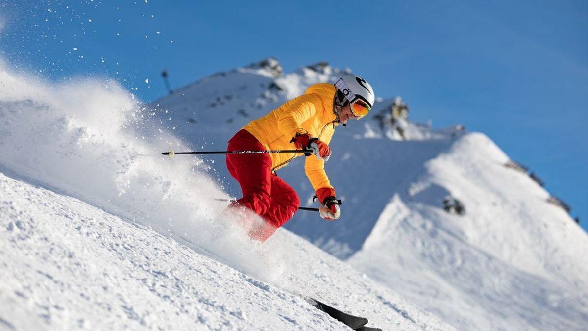 Nevadas de otoño: siete estaciones de esquí europeas para los más impacientes