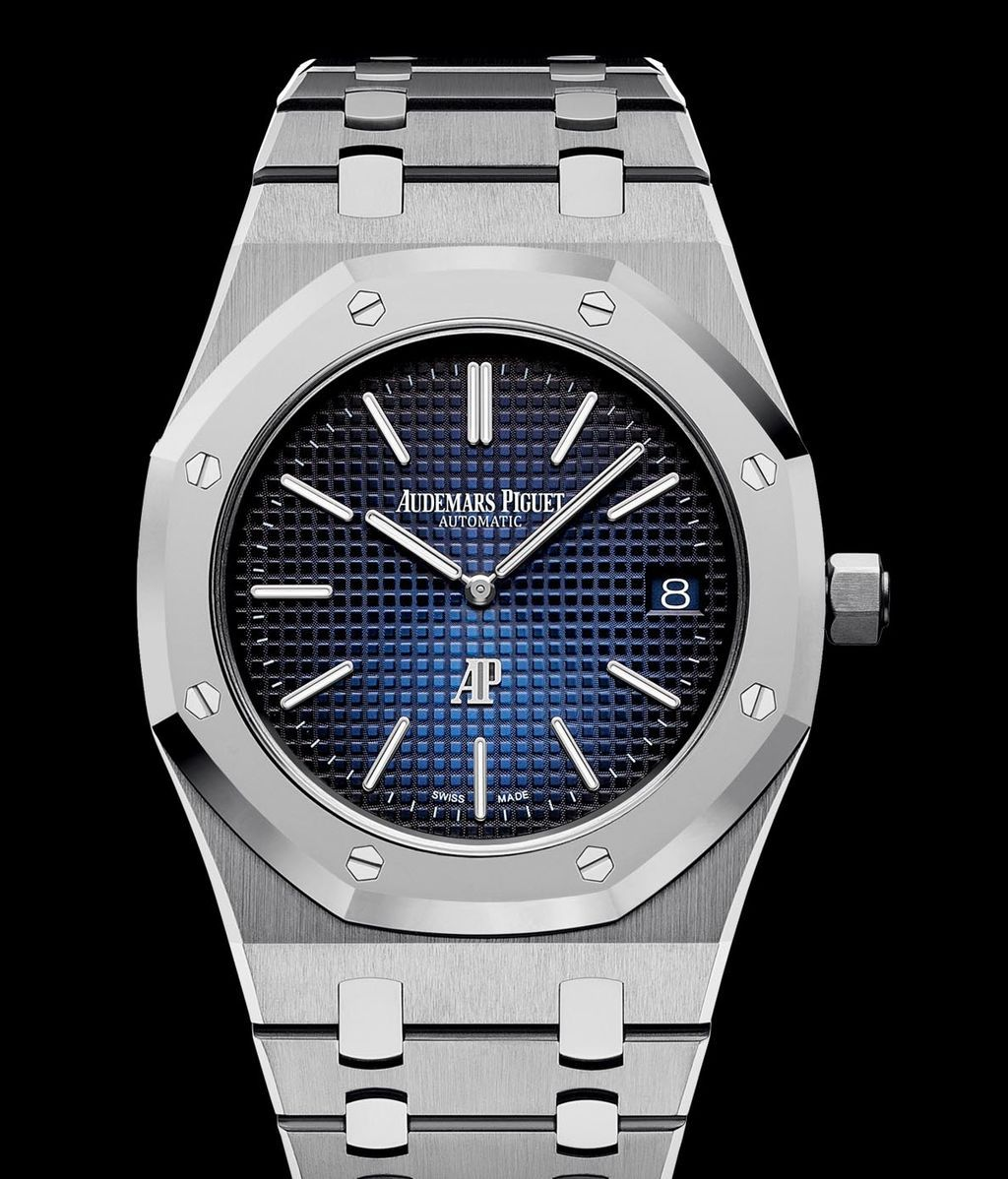 Audemars Piguet Royal Oak Jumbo Extra