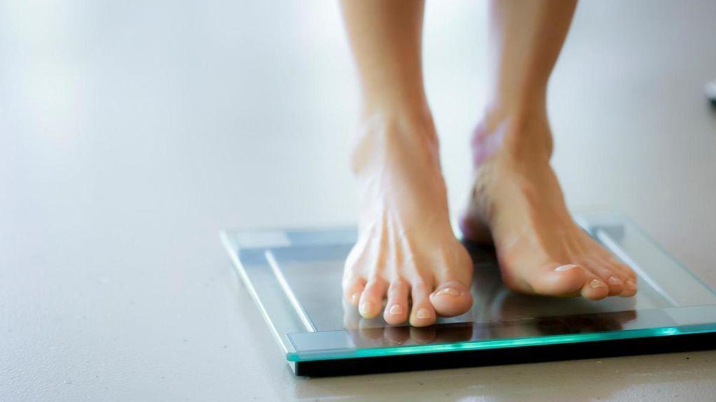 La revolución de las básculas inteligentes: así es cómo sabrá tu IMC, tu grasa muscular y ósea.