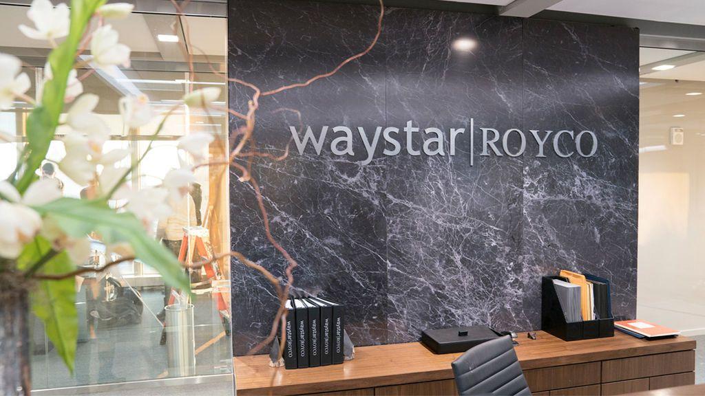 WayStar RoyCo, empresa familiar de 'Succession'