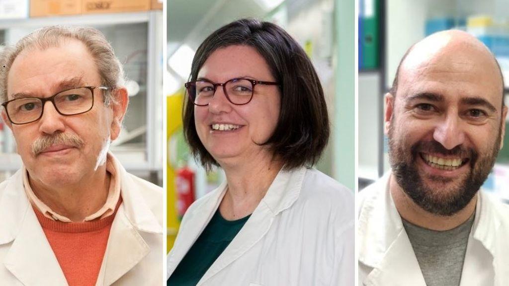 """El 'dream team' de las vacunas en España: """"Es importante tener las nuestras, no estar dependiendo de fuera"""""""