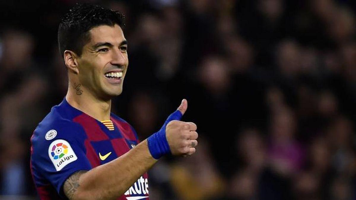 Luis Suárez y el Atlético de Madrid llegan a un acuerdo: la salida de Diego Costa es clave